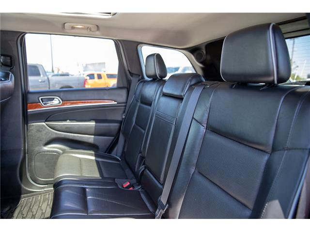 2013 Jeep Grand Cherokee 24P (Stk: K687604A) in Surrey - Image 13 of 27