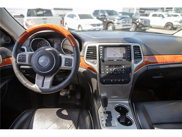 2013 Jeep Grand Cherokee 24P (Stk: K687604A) in Surrey - Image 14 of 27