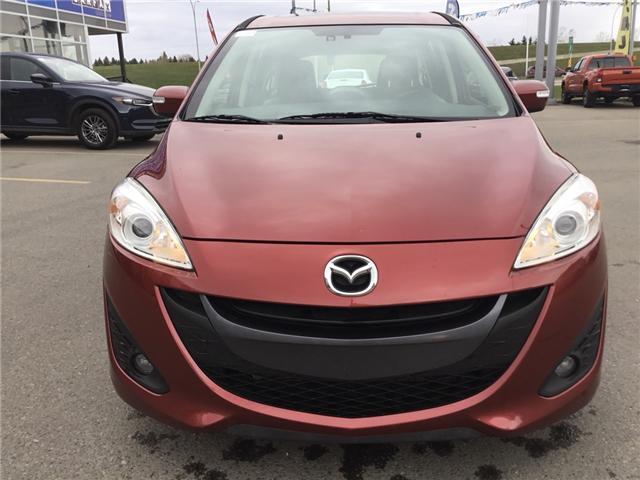 2017 Mazda Mazda5 GT (Stk: K7710) in Calgary - Image 2 of 17
