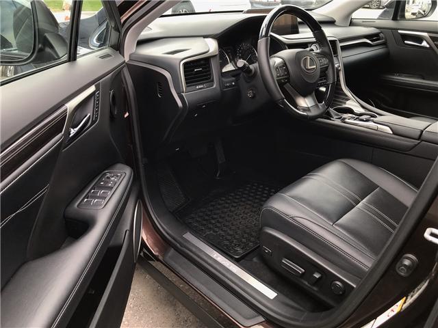 2016 Lexus RX 350 Base (Stk: 28059A) in Markham - Image 13 of 22