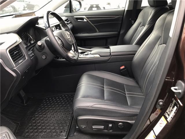 2016 Lexus RX 350 Base (Stk: 28059A) in Markham - Image 14 of 22