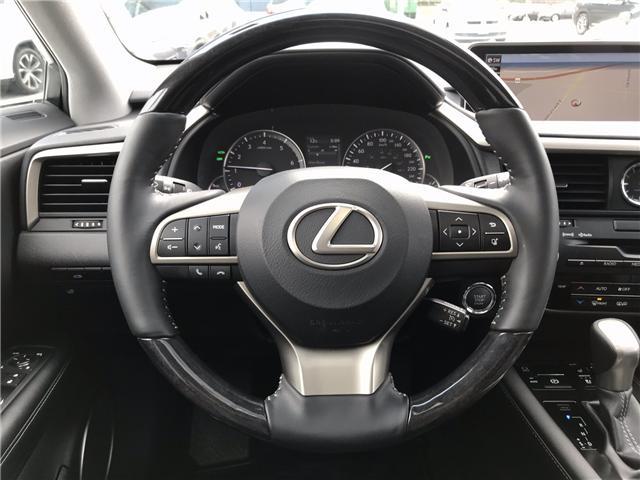 2016 Lexus RX 350 Base (Stk: 28059A) in Markham - Image 19 of 22