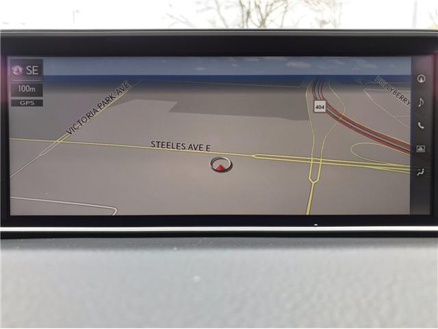 2016 Lexus RX 350 Base (Stk: 28059A) in Markham - Image 16 of 22