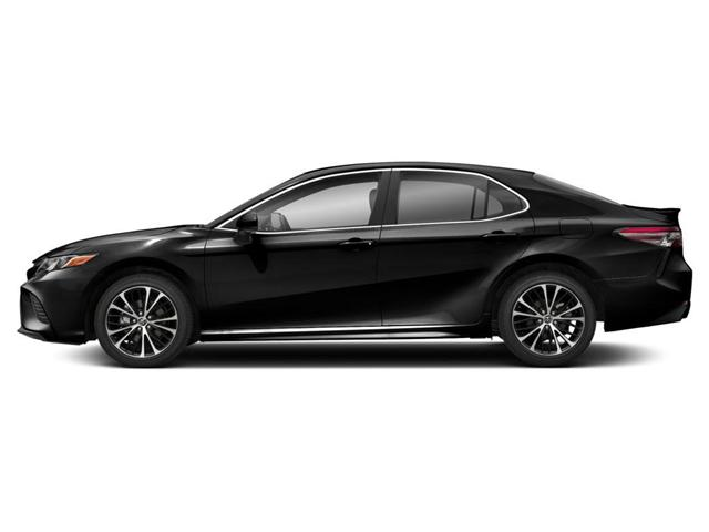 2019 Toyota Camry SE (Stk: 19347) in Peterborough - Image 2 of 9