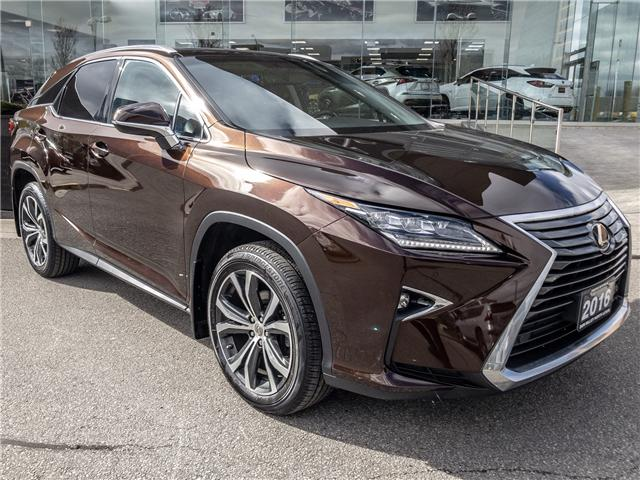 2016 Lexus RX 350 Base (Stk: 28059A) in Markham - Image 1 of 22