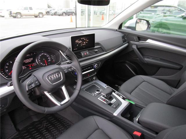 2019 Audi Q5 45 Progressiv (Stk: 190240) in Regina - Image 15 of 31