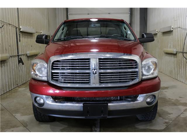 2008 Dodge Ram 2500 SLT (Stk: HT237A) in Rocky Mountain House - Image 2 of 26