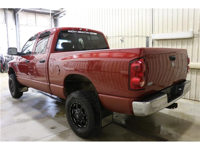 2008 Dodge Ram 2500 SLT (Stk: HT237A) in Rocky Mountain House - Image 6 of 26