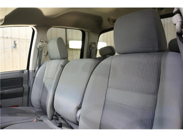 2008 Dodge Ram 2500 SLT (Stk: HT237A) in Rocky Mountain House - Image 19 of 26