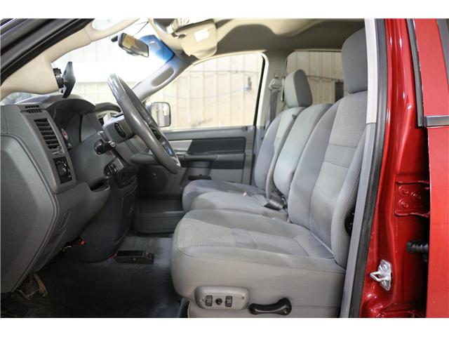 2008 Dodge Ram 2500 SLT (Stk: HT237A) in Rocky Mountain House - Image 20 of 26