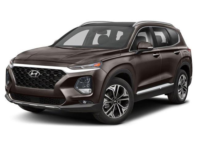2019 Hyundai Santa Fe Luxury (Stk: 19180) in Rockland - Image 1 of 9