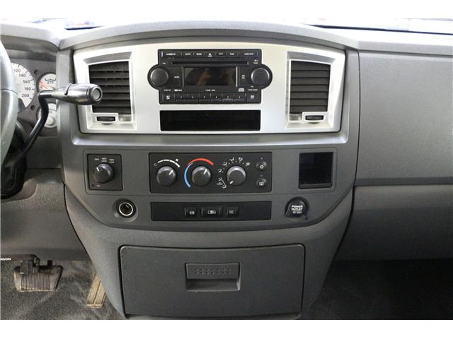 2008 Dodge Ram 2500 SLT (Stk: HT237A) in Rocky Mountain House - Image 25 of 26