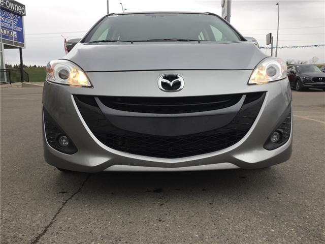 2017 Mazda Mazda5 GT (Stk: K7705) in Calgary - Image 2 of 17