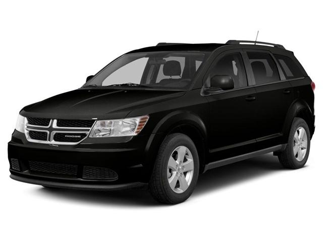2014 Dodge Journey SXT (Stk: 19553) in Chatham - Image 1 of 9