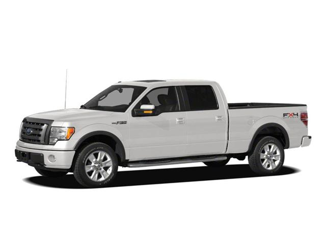 2012 Ford F-150  (Stk: 19552) in Chatham - Image 2 of 2