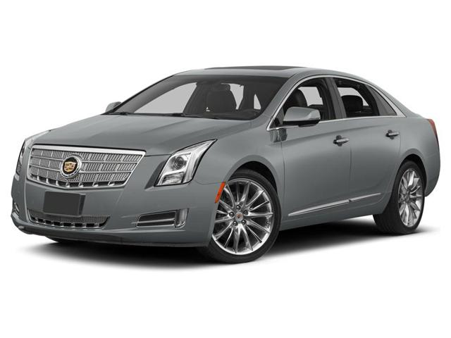 2013 Cadillac XTS Premium Collection (Stk: 19549) in Chatham - Image 1 of 10