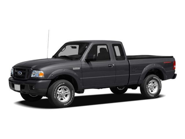 2008 Ford Ranger Sport (Stk: 19557) in Chatham - Image 1 of 2