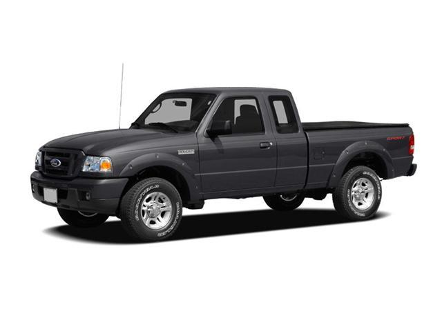 2008 Ford Ranger Sport (Stk: 19557) in Chatham - Image 2 of 2