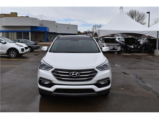 2017 Hyundai Santa Fe Sport 2.4 Premium (Stk: pp447) in Saskatoon - Image 2 of 22