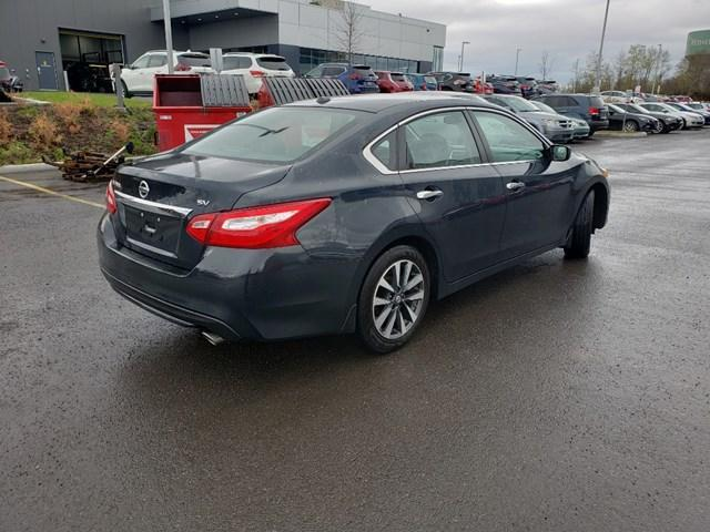 2017 Nissan Altima  (Stk: BHM196) in Ottawa - Image 14 of 20