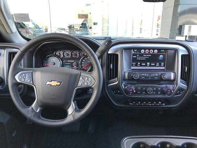2019 Chevrolet Silverado 3500HD LTZ (Stk: 9L54870) in North Vancouver - Image 6 of 13