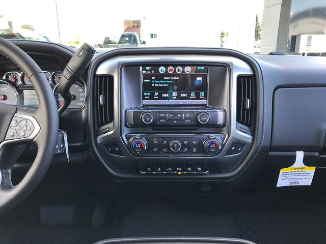 2019 Chevrolet Silverado 3500HD LTZ (Stk: 9L54870) in North Vancouver - Image 7 of 13