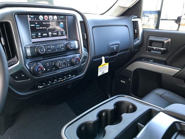 2019 Chevrolet Silverado 3500HD LTZ (Stk: 9L54870) in North Vancouver - Image 8 of 13