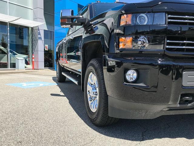 2019 Chevrolet Silverado 3500HD LTZ (Stk: 9L54870) in North Vancouver - Image 13 of 13