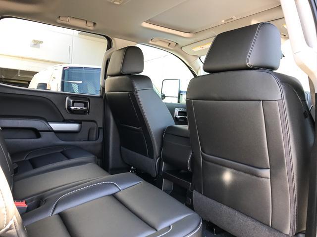 2019 Chevrolet Silverado 3500HD LTZ (Stk: 9L54870) in North Vancouver - Image 12 of 13