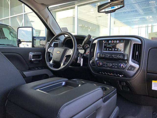 2019 Chevrolet Silverado 3500HD LTZ (Stk: 9L54870) in North Vancouver - Image 4 of 13