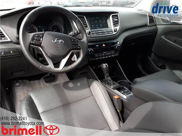2018 Hyundai Tucson SE (Stk: 9776) in Scarborough - Image 2 of 29