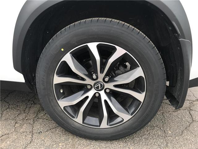 2017 Lexus NX 200t Base (Stk: 1903711) in Cambridge - Image 9 of 14