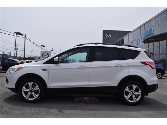 2013 Ford Escape SE (Stk: A-2323A) in Châteauguay - Image 2 of 28