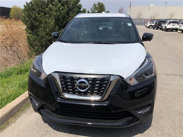 2019 Nissan Kicks SR (Stk: Y1160) in Burlington - Image 2 of 5