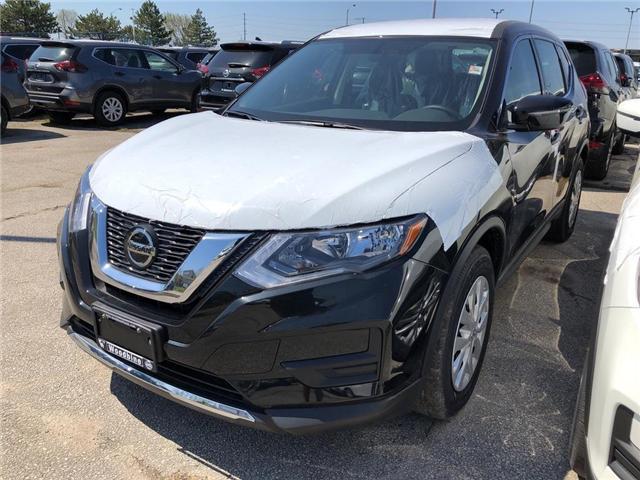 2019 Nissan Rogue S (Stk: RO19-110) in Etobicoke - Image 1 of 5