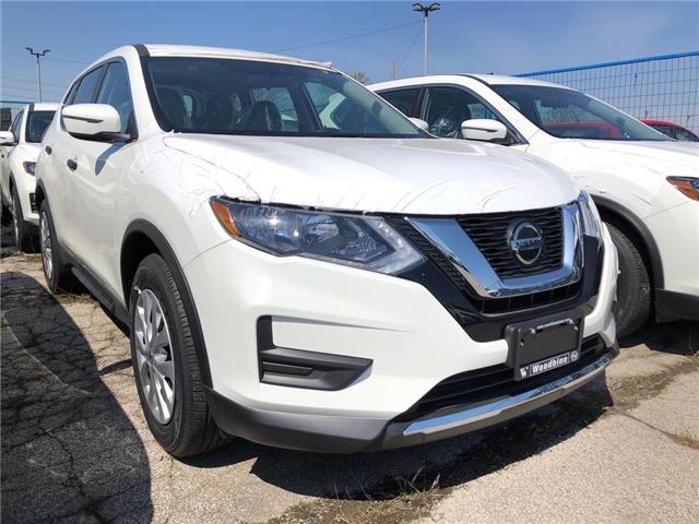 2019 Nissan Rogue S (Stk: RO19-060) in Etobicoke - Image 2 of 5
