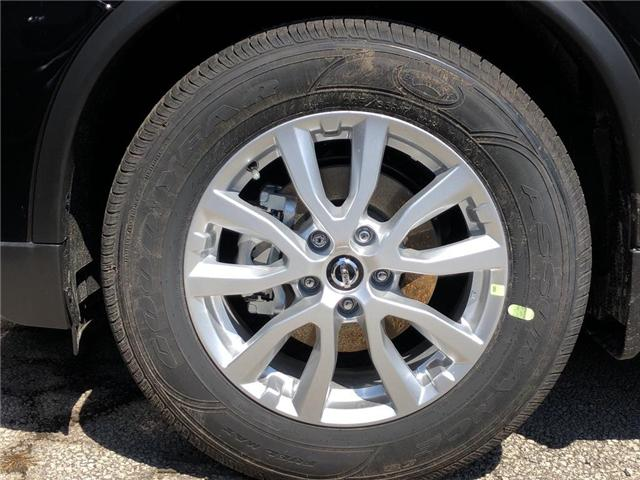 2019 Nissan Rogue SV (Stk: RO19-166) in Etobicoke - Image 2 of 5