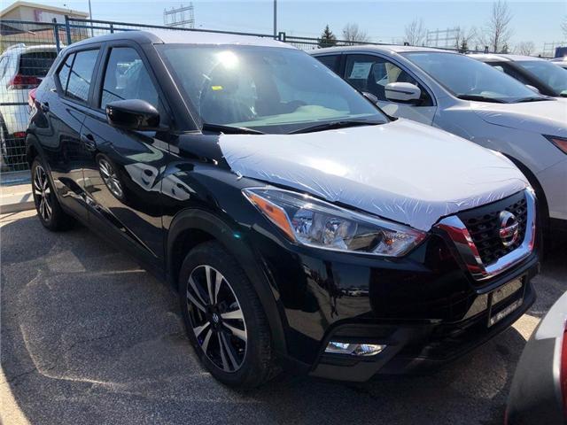 2019 Nissan Kicks SV (Stk: KC19-036) in Etobicoke - Image 2 of 5