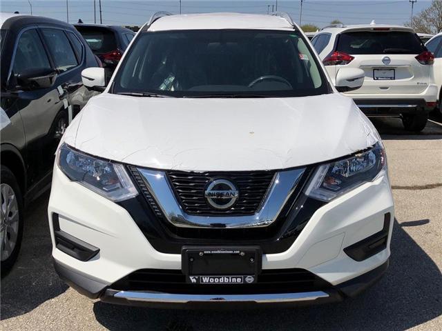 2019 Nissan Rogue S (Stk: RO19-172) in Etobicoke - Image 2 of 5