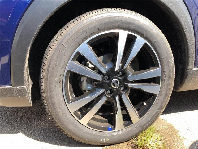 2019 Nissan Kicks SV (Stk: KC19-041) in Etobicoke - Image 4 of 5
