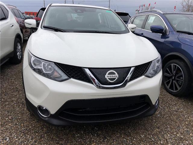 2019 Nissan Qashqai SV (Stk: V0405) in Cambridge - Image 2 of 5