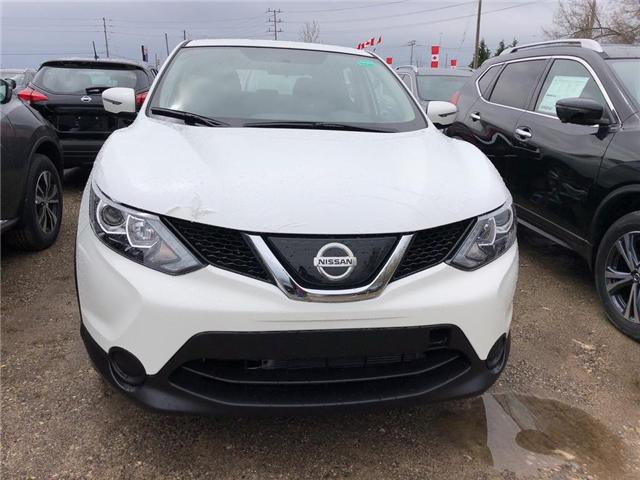 2019 Nissan Qashqai S (Stk: V0403) in Cambridge - Image 2 of 5