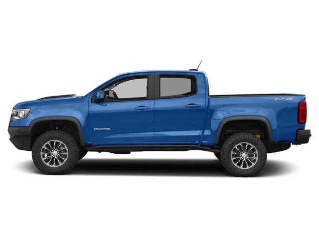 2019 Chevrolet Colorado ZR2 (Stk: 1286717) in Cranbrook - Image 2 of 9