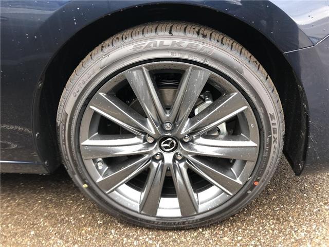 2019 Mazda MAZDA6 GT (Stk: 16655) in Oakville - Image 4 of 5