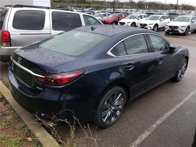 2019 Mazda MAZDA6 GT (Stk: 16655) in Oakville - Image 5 of 5