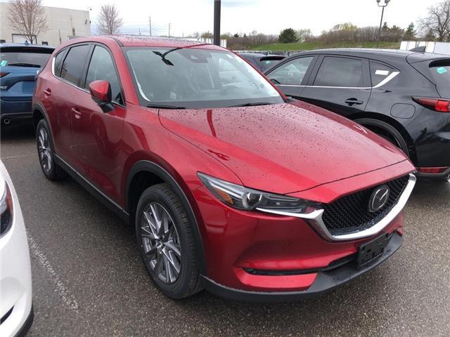 2019 Mazda CX-5 GT w/Turbo (Stk: 16651) in Oakville - Image 3 of 5