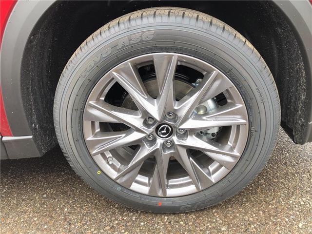 2019 Mazda CX-5 GT w/Turbo (Stk: 16651) in Oakville - Image 4 of 5