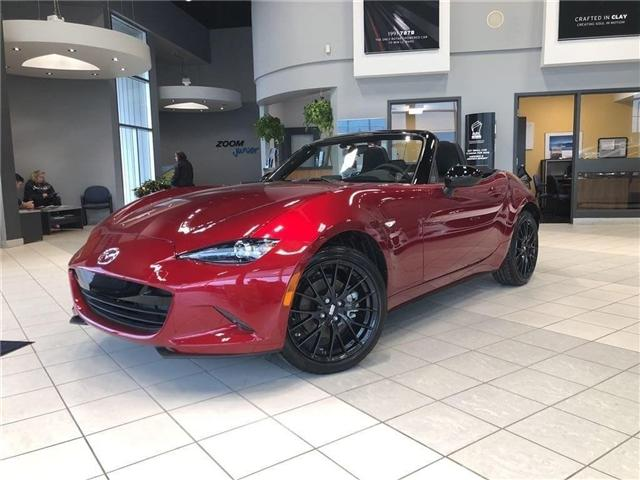 2018 Mazda MX-5 50th Anniversary Edition (Stk: 18C089) in Kingston - Image 2 of 16