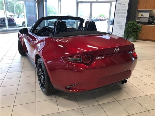 2018 Mazda MX-5 50th Anniversary Edition (Stk: 18C089) in Kingston - Image 4 of 16