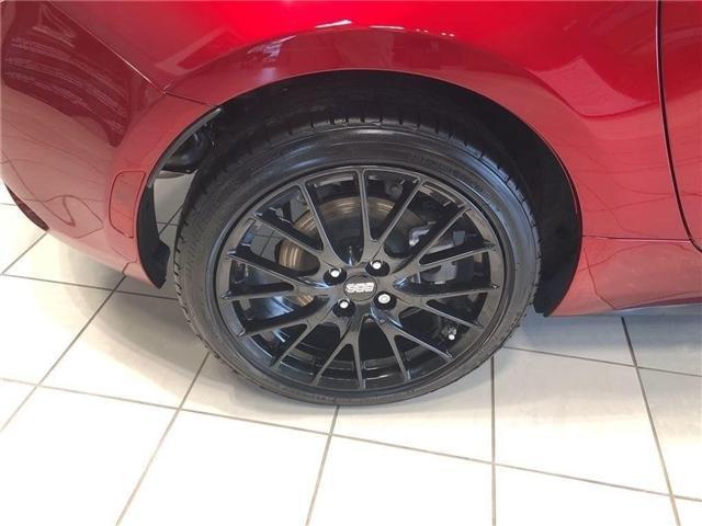 2018 Mazda MX-5 50th Anniversary Edition (Stk: 18C089) in Kingston - Image 7 of 16
